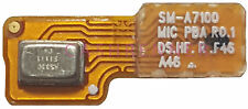 Mikrofon Flex Kabel Mikro Microphone Micro Cable Ribbon Samsung Galaxy A7 2016