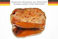 Bitterfelder Naturbernstein Rohbernstein 27 g
