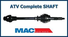 97-04 Polaris Scrambler 500 Front CV Axle Shaft Complet