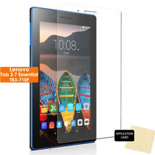"CLEAR Screen Protector Cover Guard for Lenovo Tab 3 7"" Essential Tablet TB3-710f"