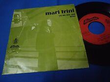 MARI TRINI - YO NO SOY ESA - PORTUGAL 45 SINGLE