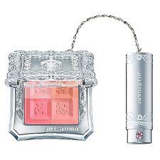 Jill Stuart Mix Blush Compact N 8g, 0.28oz Makeup Color 04 Candy Orange #6889