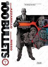 100 Bullets Book One: By Brian Azzarello