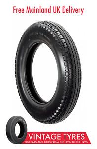 Avon 500S16 Safety Mileage MkII Motorcycle Tyre 500-16 5.00-16 Sunbeam S7 Harley