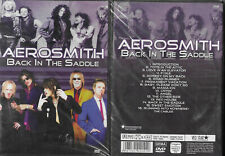 DVD - AEROSMITH : EN CONCERT LIVE / NEUF EMBALLE - NEW & SEALED Inclus CRYIN'