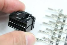16 PINs METER CONNECTOR PLUG TYCO AMP 174046-2 KYMCO