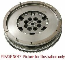 Transmission DMF Dual Mass Flywheel Replacement Part - LUK 415 0549 10