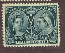 CANADA JUBILEE #58 VF MNH   (OCR19