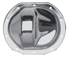 Differential Cover Kit Chrome Ford 7.5 Ring Gea TRANS-DAPT 9044