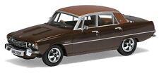 CORGI VA06519 - 1/43 CORGI 60TH ANNIVERSARY ROVER P6 3500 VIP BRASILIA CAR