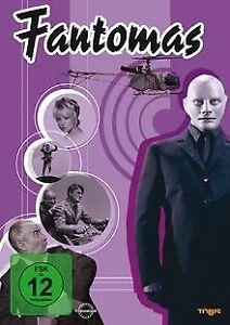 Fantomas von André Hunebelle | DVD | Zustand sehr gut