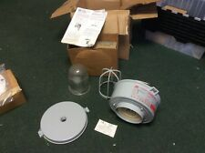 CROUSE HINDS VMVS070/120 CHAMP VMV SERIES EXPLOSION PROOF NEW NOS $299