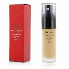 Shiseido Pink Foundation