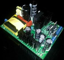 High-frequency Switching Powered Supplies Amplifier Boards Dual-voltage Home Amp