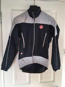 Castelli Winter Jacket, Mens Size Xl