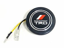 "2"" STEERING WHEEL HORN BUTTON FOR TOYOTA SCION"