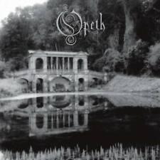 Opeth Morningrise 2 LP Blue Vinyl Rsd2021