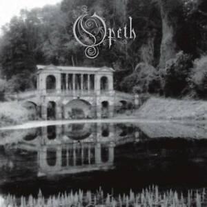 OPETH Morningrise - 2LP / Blue Vinyl / RSD 2021