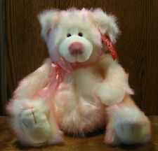 """Russ Berrie Plush #20469 Taffie,  00004000 14"""" New/tags From Retail Store, Washable"""