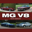 MG V8 by Knowles  New 9781847974518 Fast Free Shipping..