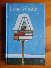 Lese-Winter - Kurzgeschichten Wintergeschichten, Literatur, Lesebuch