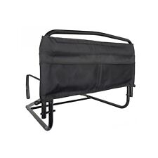 Safety Bed Rail & Pouch - 30'' Long, With Pouch, Safety Strap, Discrete, Stylish