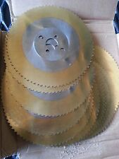 Cold Saw Blade Cobalt GoldCut - FREE SHIPPING!