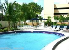 Wyndham Santa Barbara Fort Lauderdale  Pompano Beach FL 2 bdrm Aug Sep Sept Oct