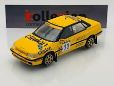 HPI RACING 8273 SUBARU Legacy RS Clarion n°11 Rallye Suède 1992 1.43