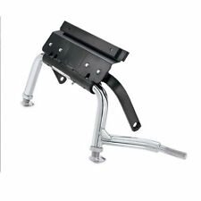 Heavy Duty Stand Adjustable Center Stand For Harley FLT FLH Touring 1999-2008 CA
