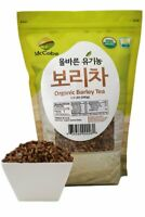 McCabe USDA ORGANIC Barley Tea, 1.5-Pound