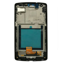 Black Full LCD Display Touch Screen With Frame for LG Google Nexus 5 D820 D821