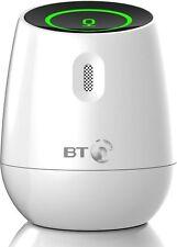BT Smart Audio Baby Monitor Phone Ipad Iphone Wi Fi Safety Nursery Cot Night New
