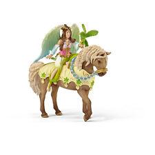 Schleich 70504 Surah In Festive Clothes, Riding (Bayala) Plastic Figure