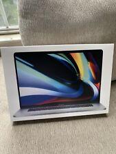 New Apple MacBook Pro (16-Inch 16GB RAM, 1TB Storage, 2.3GHz Intel i9)Space Gray
