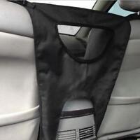 Car Back Seat Dog Barrier