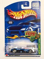 Hot Wheels 2002 #6/12 Treasure Hunt - Panoz LMP-1 Roadster S