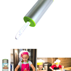 Curious Chef Children's Non-Stick Rolling Pin