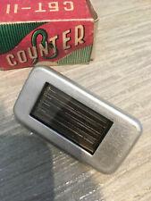 1pc Sbt 11 A Pancake Geiger Counter Tube Beta Gamma New Dosimeter An Sbm 20