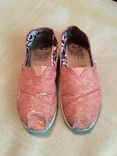 Skechers Bobs Flat Shoes Espadrilles Size 3. Been Worn, Plenty Life In Them