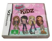 Bratz Kidz Party DS 2DS 3DS Game *Complete*