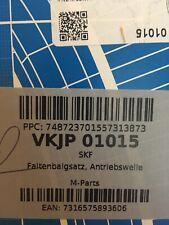 Original SKF Semi-universeller Faltenbalg VKJP 01015
