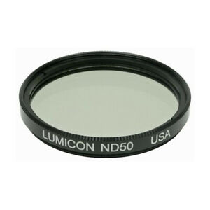 "Lumicon Neutral Density / Moon Filter ND50 50% Transmission - 2""  # LF2090"