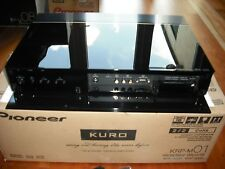 Pioneer KRP-M01 TV récepteur multimédia KRP-500A 600 A 1-Yr garantie (actuelle du micrologiciel)