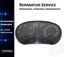 Audi A3 (8L) Totalausfall Tachoreparatur, Kombiinstrument Reparatur