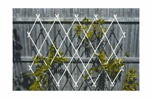 Achla Designs Lattice Trellis, Wall Mounted