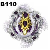 2018 New Beyblade BURST B-110 Starter Bloody Longinus With Launcher