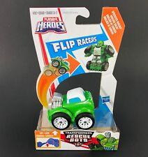 Hasbro Playskool Heroes Flip Racers Speedster Boulder