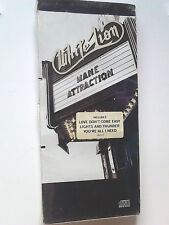 White Lion ~ MANE ATTRACTION ~ cd 1991 NEW LONGBOX (long box.main)