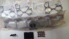 collettore scarico bmw ghisa 330d 525d 530d x3 x5 730d motore206d2-306d2 e 256d2